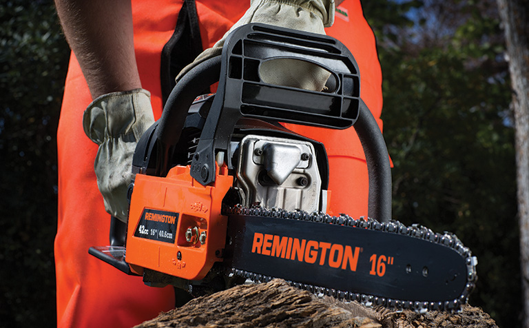 Are Remington chainsaws any good
