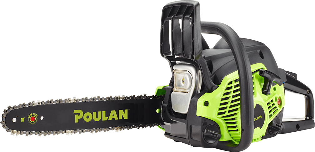 Are Poulan chainsaws any good?